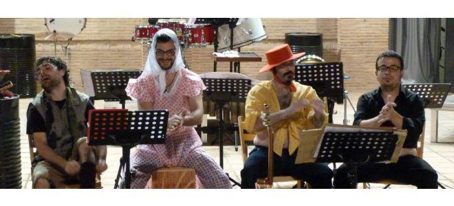 Grup instrumental 360