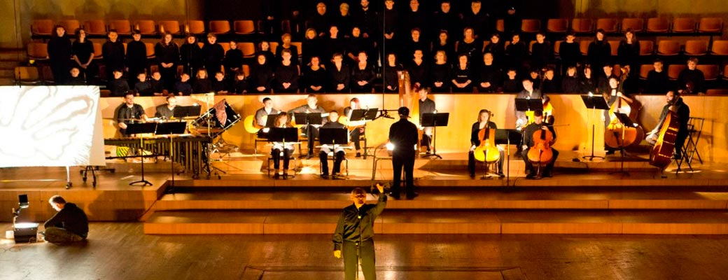 Concert del Ateneu Cultural al Palau de la Musica de Valencia
