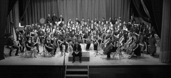 Orquesta filarmonica ateneu cultural manises