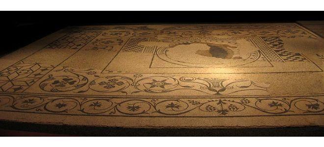 La valencia romana y visigoda