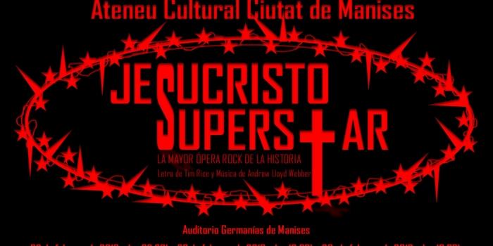 Jesucristo Superstar: Ensayos