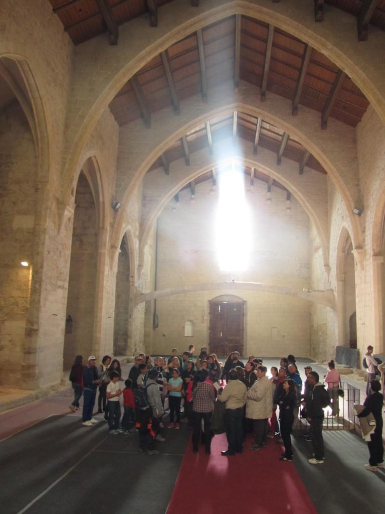 Convento de San Francisco. Morella