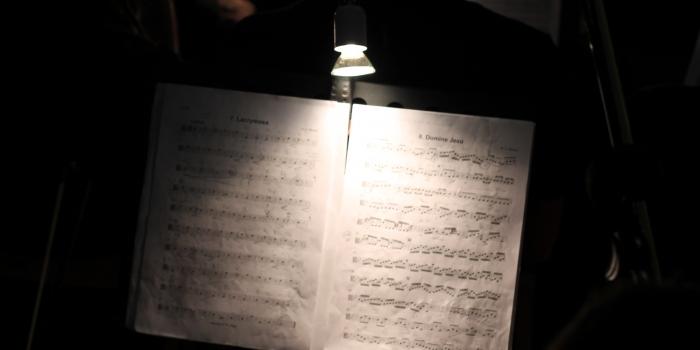 Requiem W. A. Mozart