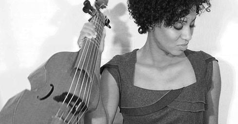 Lixsania Fernández, Concertista - Sesiones III y VI.