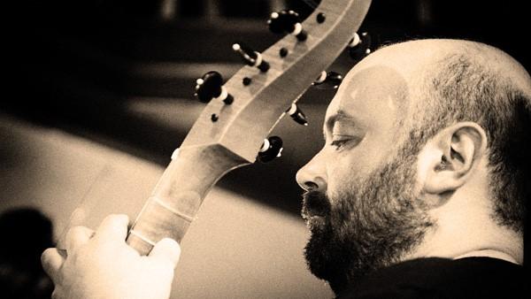 Xurxo Varela, Conservatorio de Porto - Sesiones I, II, V y VII.
