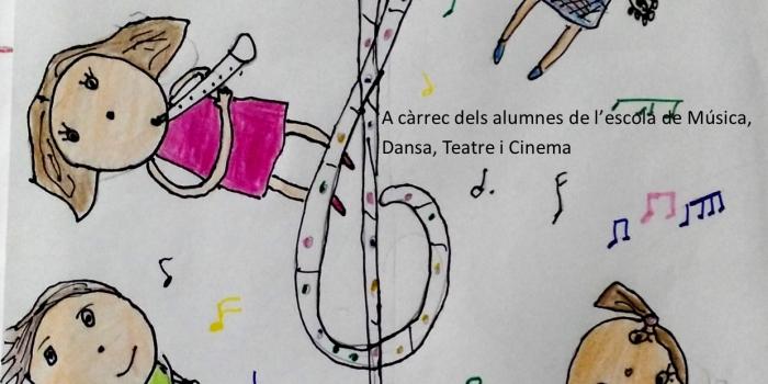 Concurso dibujo – Concierto Aniversario 2017