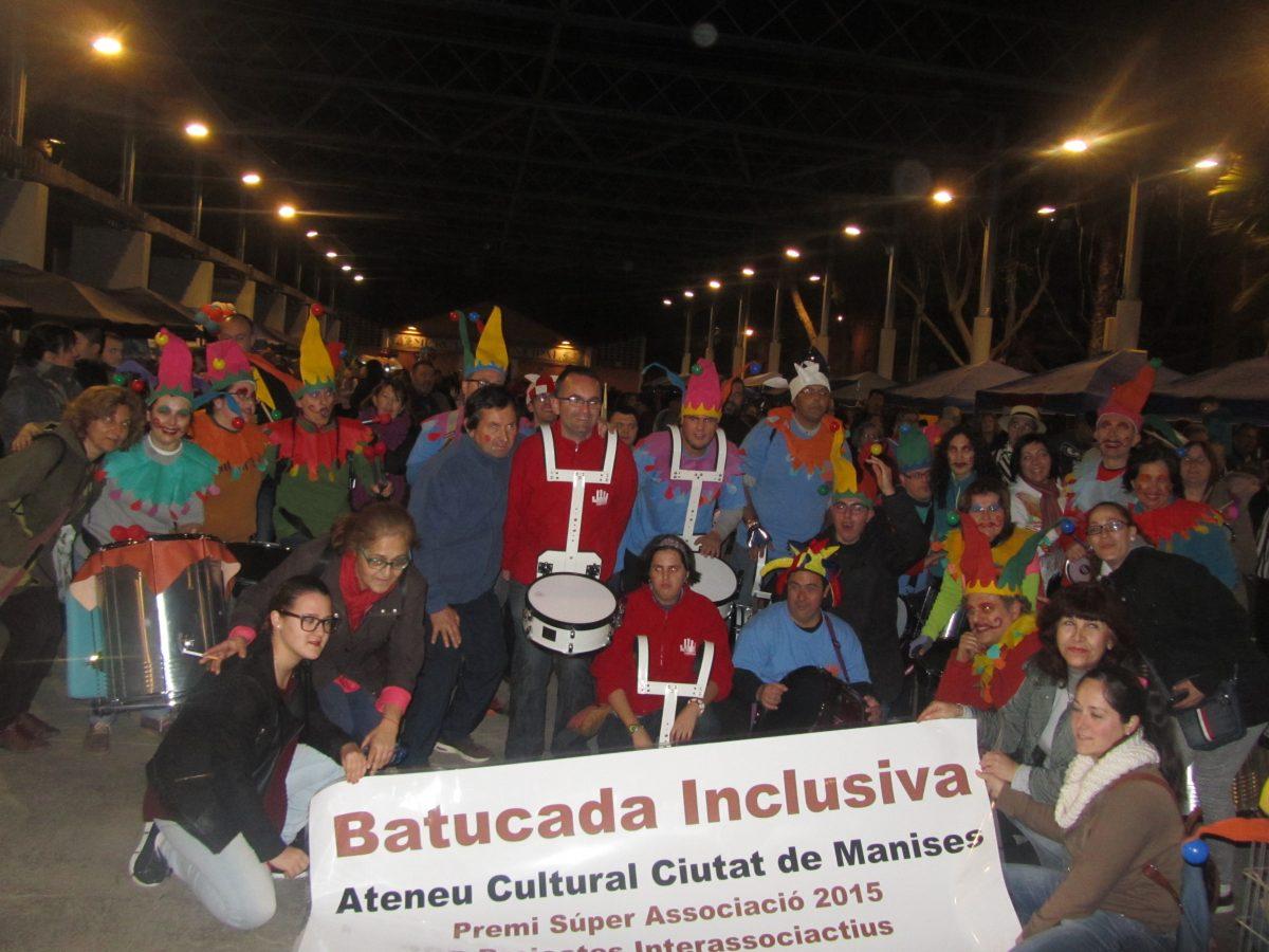 Carnaval Casa Canaria