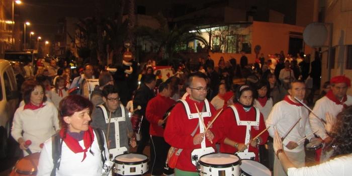 Festival Artes Escénicas Turis
