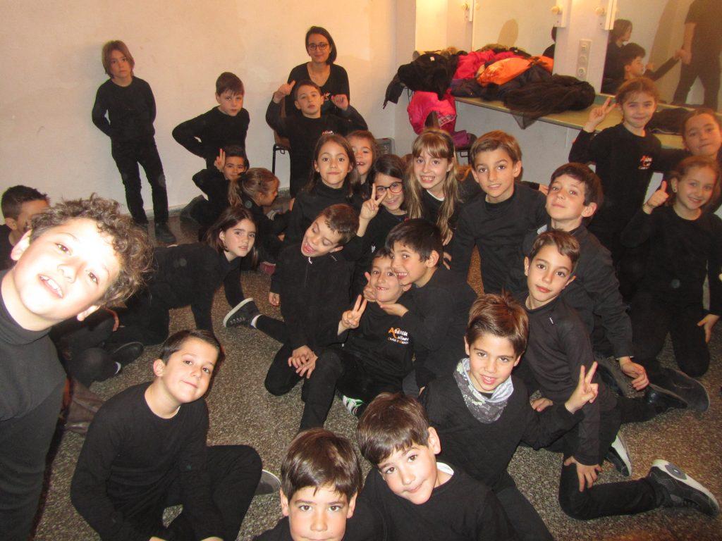 Concierto Saharahuis