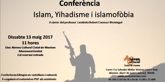 Conferencia Islam
