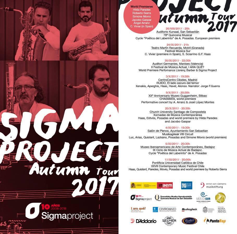 programacion sigma project