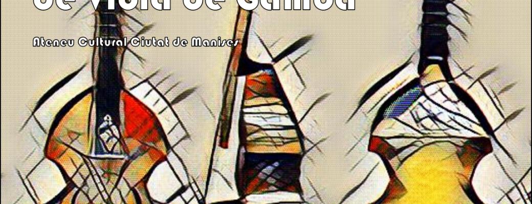 II Curso Internacional Viola da Gamba