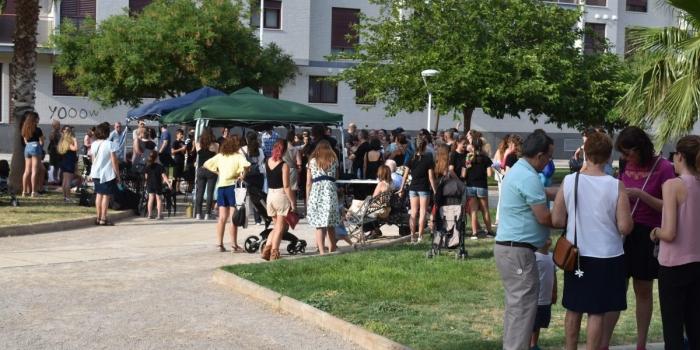 Audiciones Parque Alameda