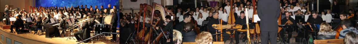 Imagen Musica Antigua