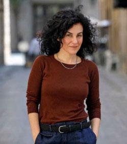 Eva Zapico