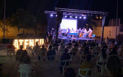 Concierto de orquesta de cuerda
