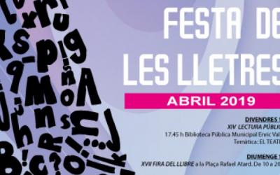 Manises celebra la IV Fiesta de las Letras