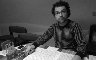 Coneix als compositors de les obres que interpretarà la Banda Federal a L'ADDA.