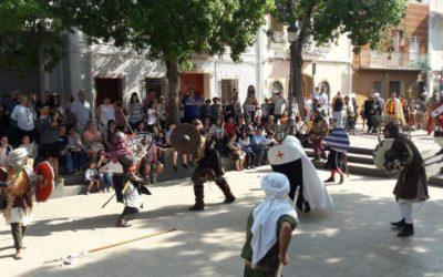 Manises vuelve a celebrar la festividad del 9 de octubre con actividades durante todo el mes