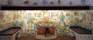 Manises ofrece talleres medievales en su Museu de la Ceràmica