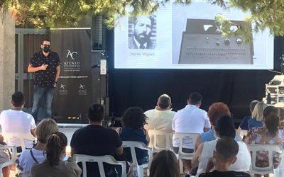 """Conferencia """"Niños sin etiquetas y Educación Positiva"""" de Alberto Soler"""